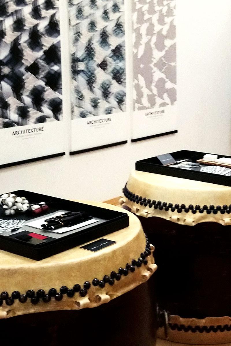 Japanese Design Festival - ARCHITEXTURE