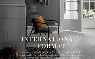INTERNATIONAL FORMAT